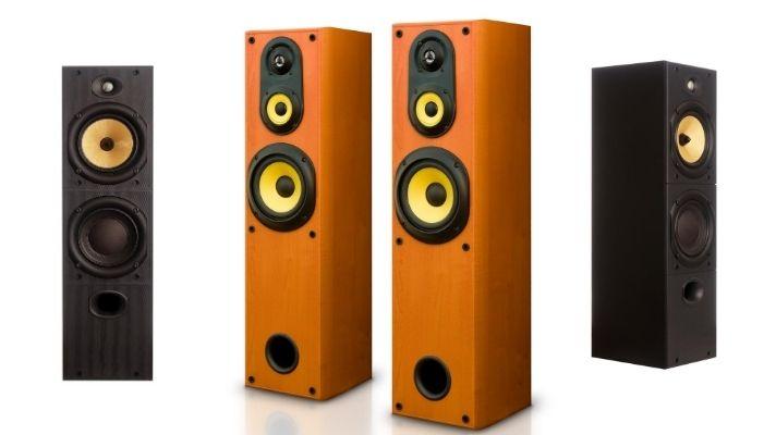Floor-standing speaker buying guide