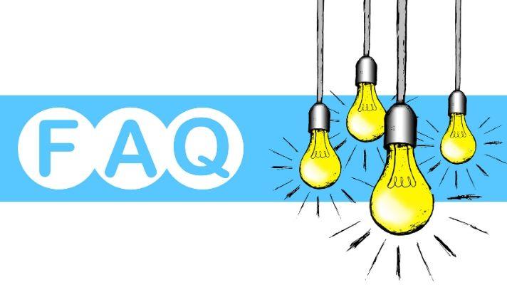 FAQs on turntables