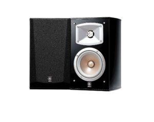Yamaha NS-333 2-Way Bass Reflex Bookshelf Speakers