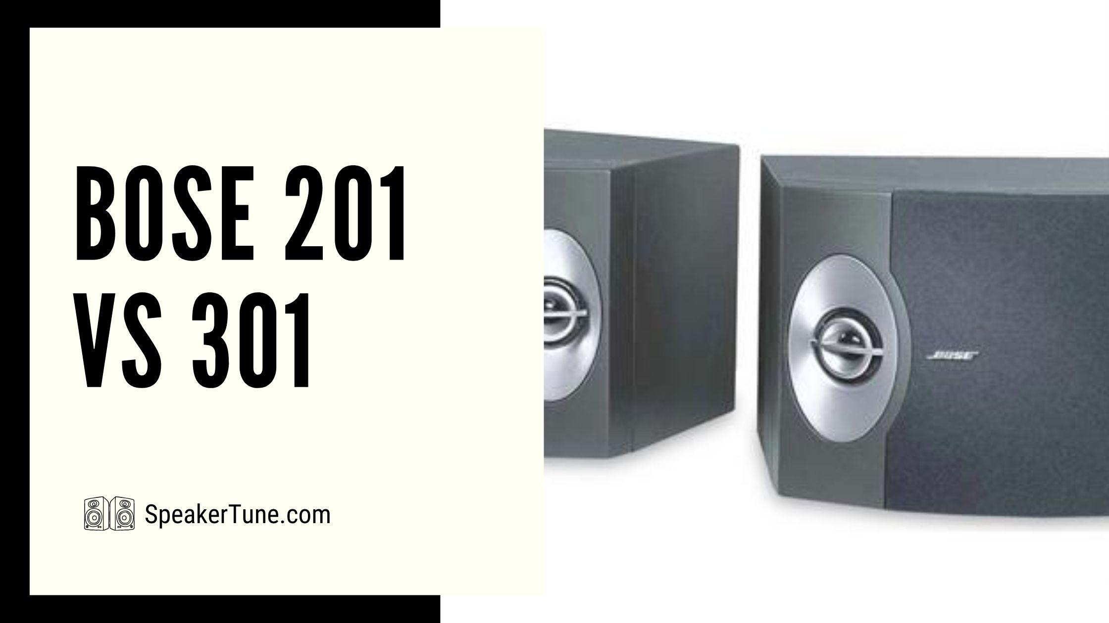 ST-BOSE-201-VS-301