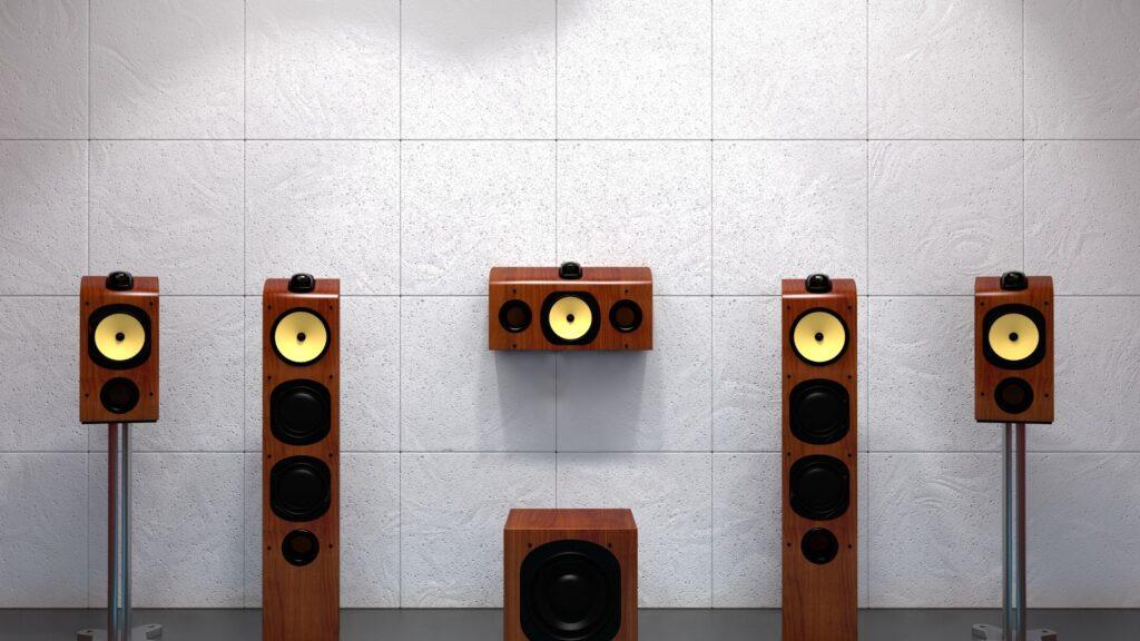 tower-speaker