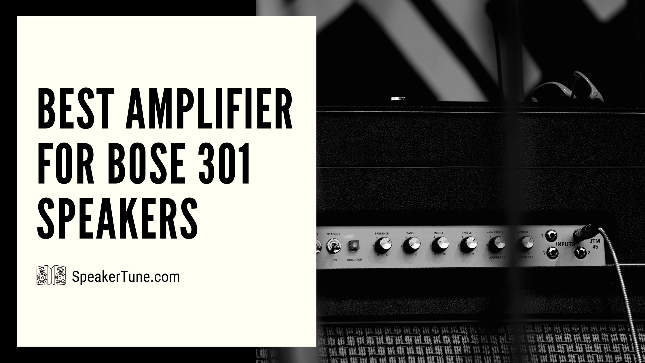 ST-Best-Amplifier-for-Bose-301-Speakers