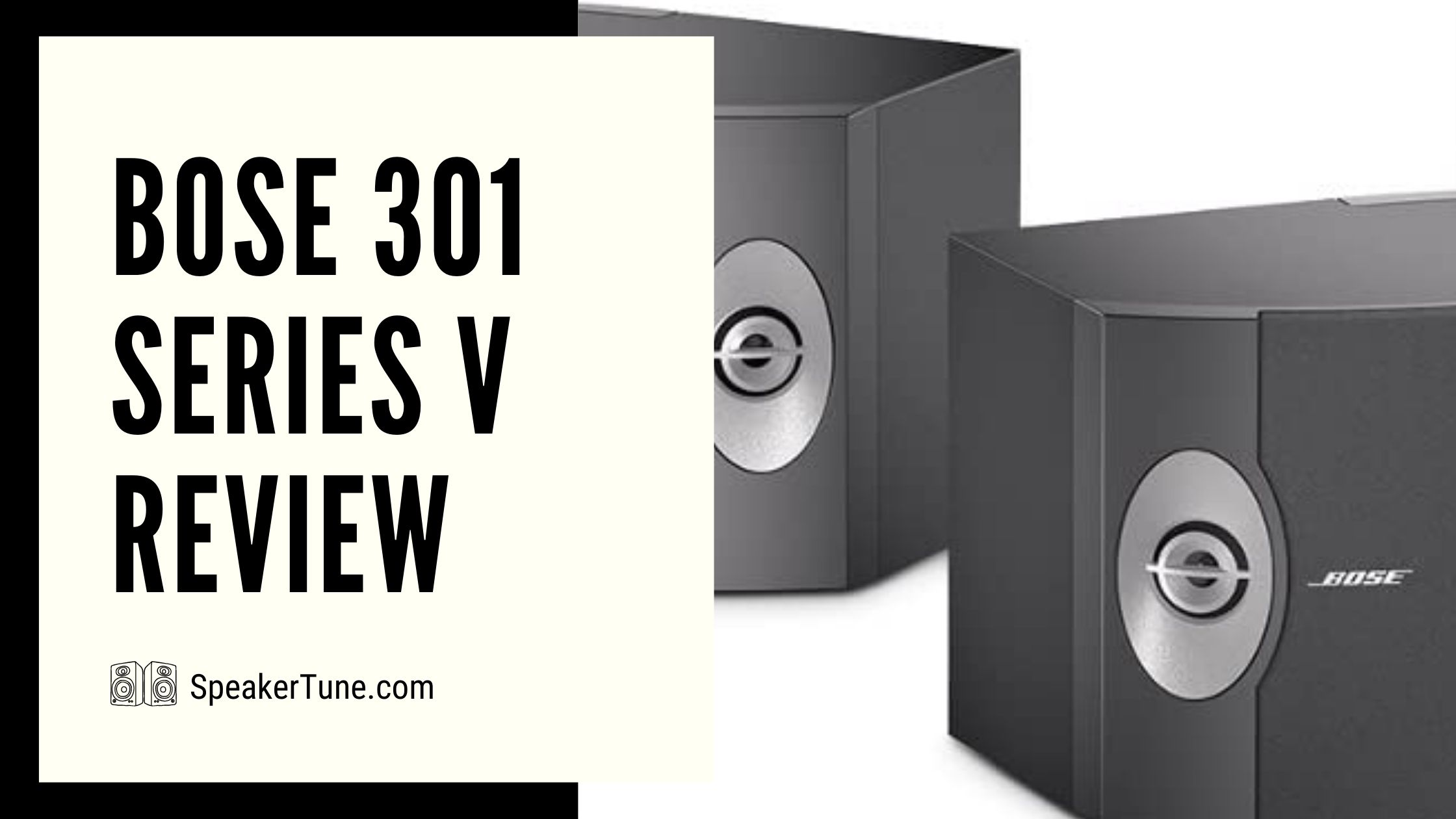 ST-Bose-301-Series-V-review