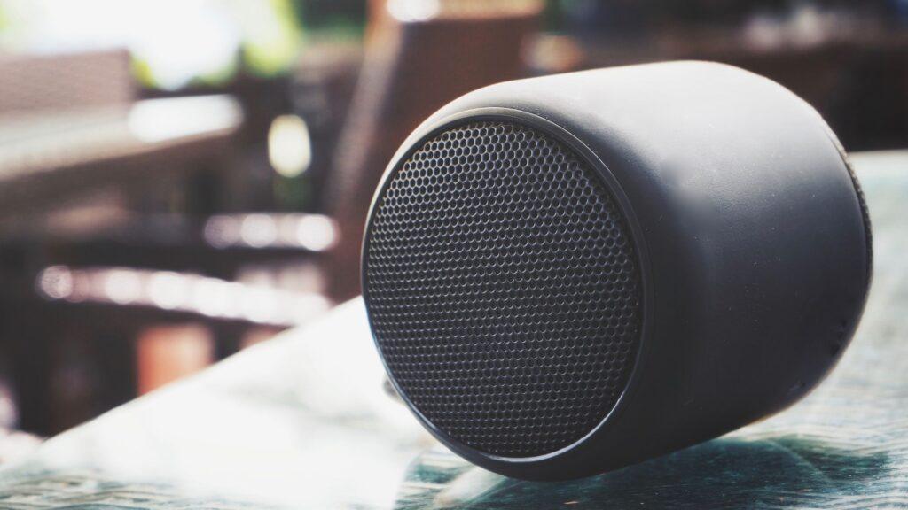 best-small-speaker