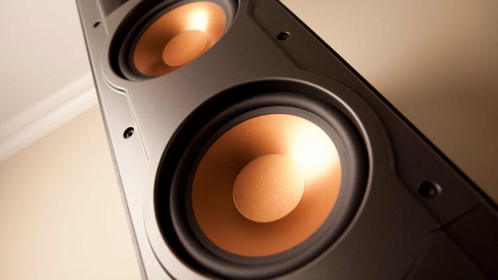 amplifier for klipsch speakers