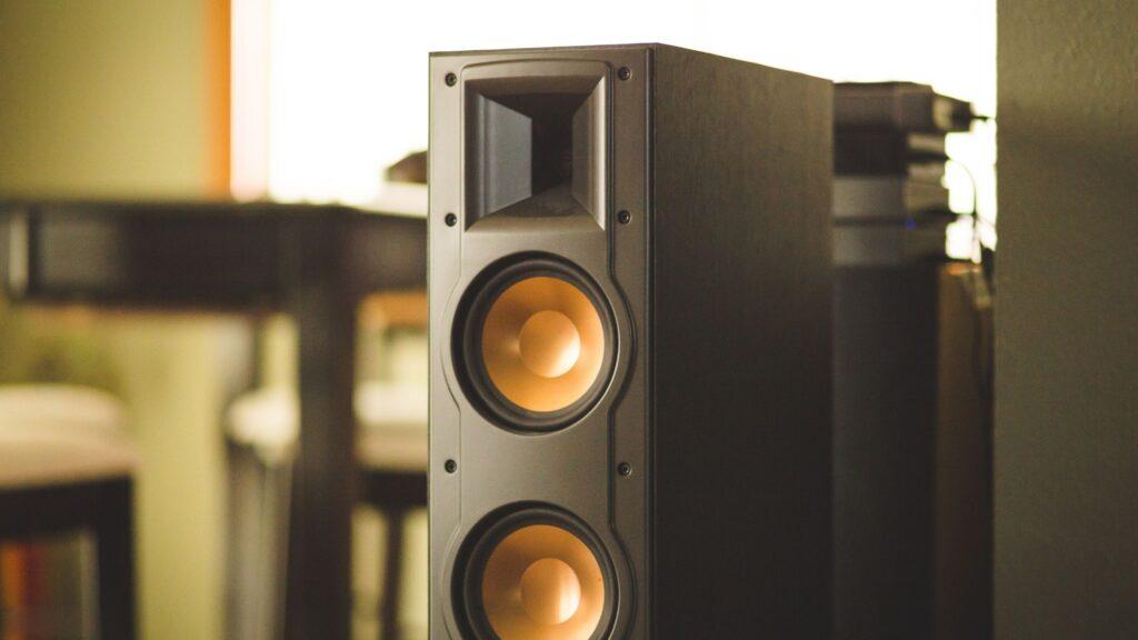 klipsch home audio receiver